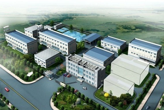 Wuhan Sunshine - Jiangsu Production Base